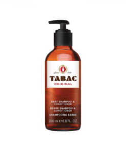 Tabac Beard Schampoo & Conditioner 200ml