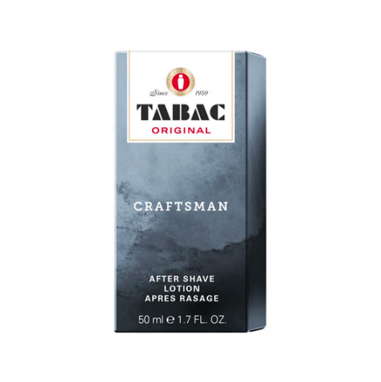 Tabac Craftsman After Shave Lotion 50 ml - After Shave