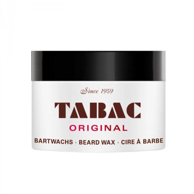 Tabac Original Beard Wax Skaggvax 40 gram