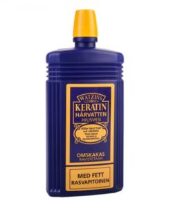 Watzins Keratin Harvatten med fett 200ml