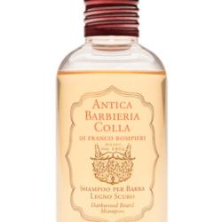 antica barbieria darkwood beard shampoo 150ml