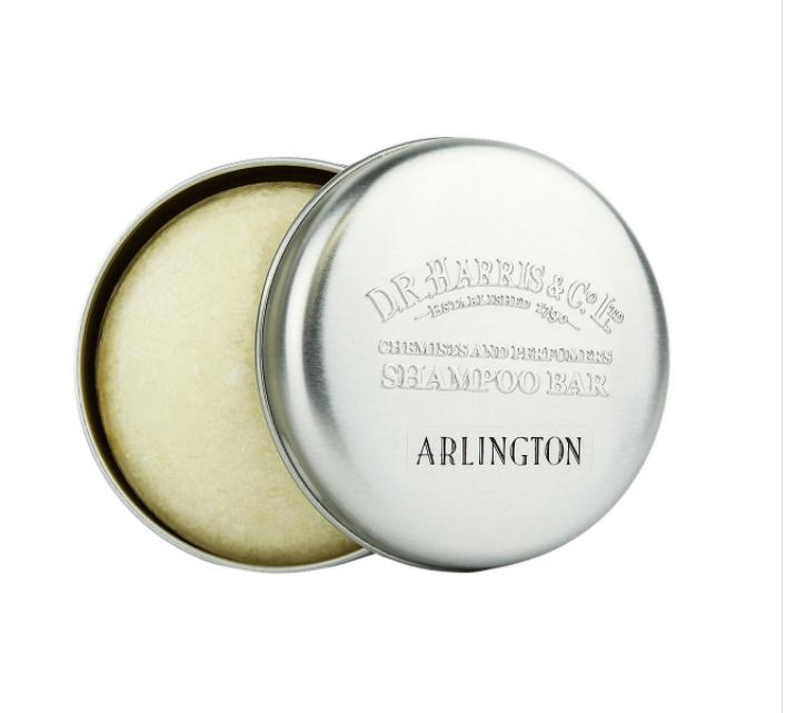 dr harris Arlington shampoo bar 50g