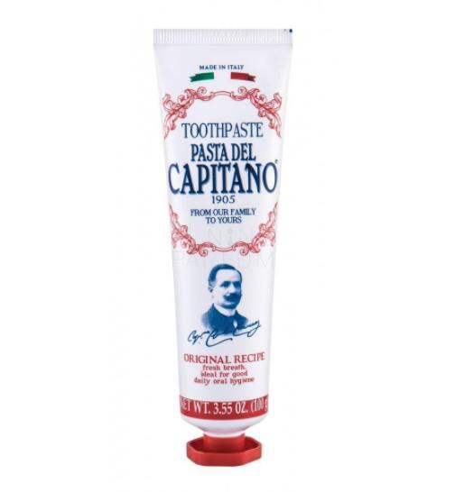 pasta del capitano original 25ml