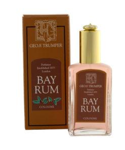 Geo. F Trumper Bay Rum Cologne 50ml