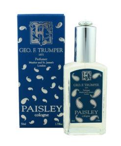 Geo. F Trumper Paisley EdC 50ml