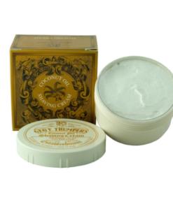 Geo. F. Trumper Shaving Cream Coconut Oil 200g